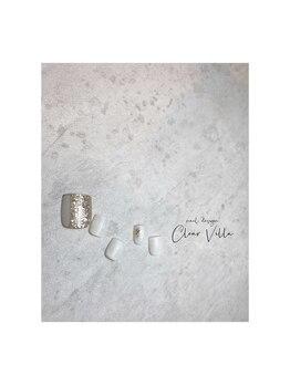 クリアヴィラ(clear villa)/フットチョイスデザインコース