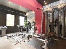 パーソナルトレーニングジム ワン(Personal Training Gym ONE)