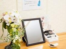 メナードフェイシャルサロン スキップ アリーバの店内画像