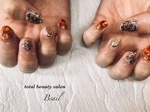 ビセイル(Bsail)/Bleeding nail