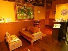 バリンガン リバーウォーク北九州店(Baringan)の雰囲気(こちらの待合室で丁寧にカウンセリングします♪)