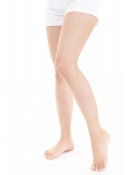 美らら 弘前店の写真/セル脂肪を分解し、下半身太りの原因を根本から改善し、スキニーの似合う美脚に導きます☆