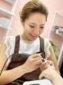 Beauty salon eMu(オーナー)