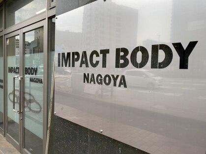 IMPACT BODY NAGOYA