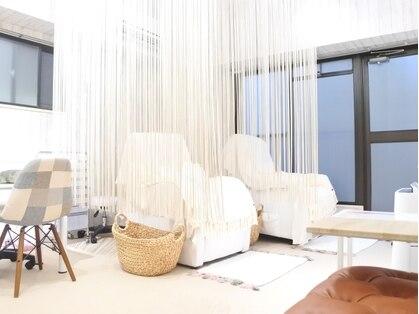Rim eyelash salon(池袋・巣鴨・田端・目白台/まつげ)の写真