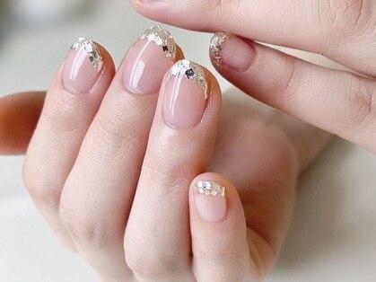 プアマナネイル(Puamana nail)の写真