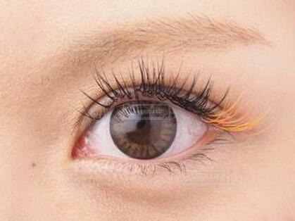 ブリッツ アイラッシュ(BRITS eyelash)の写真