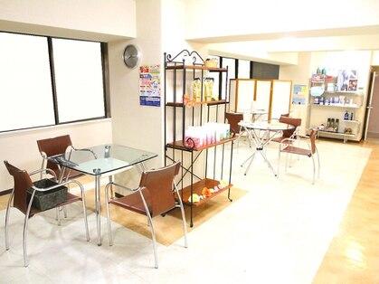 フェイシャル&ボディ専門 ビーエスコート フェイス栄店(名古屋/リラク)の写真