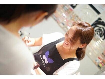 シャンティ 神宮店(SHANTI)の写真