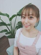 リア ワクシングサロン 大宮店(Li'a waxing salon)LIAWAX SACHI