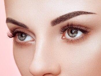 ビービューティースタジオ 溝の口店(Be_beauty studio)の写真/パリジェンヌラッシュリフト¥5500★マツエクはオフ込¥3500~!アップワードも有でぱっちりモテ可愛eyeに♪