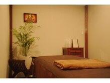 クーラ 栄店(Cura)の雰囲気(完全個室であなただけの時間をお過ごしください。)
