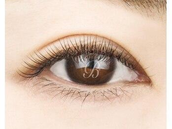 アイラッシュサロン ブラン 広島アルパーク店(Eyelash Salon Blanc)/【シングル】140本