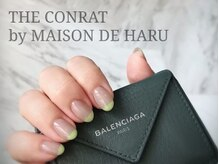 ザ コンラット(THE CONRAT by MAISONDE HARU)/separate french