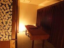 和風リラクゼーション もみ庵の雰囲気(懐かしい畳の香りがする店内で心身ともにリラックスして頂けます)