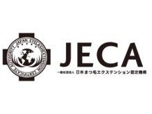 【JECA認定校】スタッフ全員が高技術で仕上がり、持ち◎【定額制】なので、いつでも何度でも同価格♪