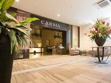 【外観】ららぽーと柏の葉4F・CARNA Fitness&Spa館内にあり