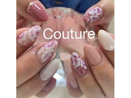 クチュール(Couture)の写真