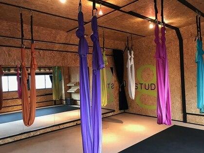 ジースタジオ(G studio)の写真
