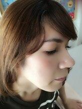 メルシートータルビューティー(MERCI)/ハーフの美人さん