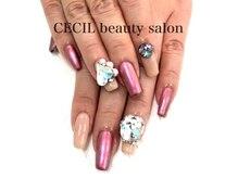 セシルビューティーサロン(CECIL beauty salon)の詳細を見る