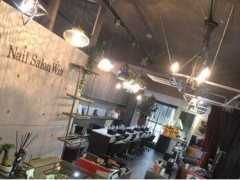 ネイルサロン ウィズ(Nail Salon Wiz)(東京都新宿区)