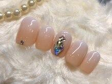 ネイルアンドアイラッシュ ブレス エスパル山形本店(BLESS)/ベイビーブーマー!