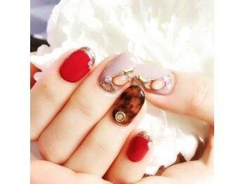ネイルサロン デイズ(nail salon Days)