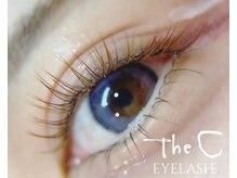 ザシーアイラッシュ 海老名(The C eyelash)