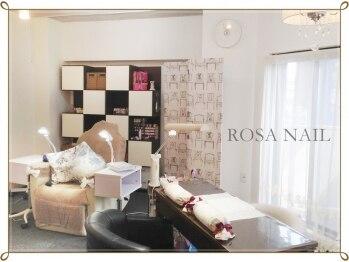 ロサ ネイル(ROSA NAIL)