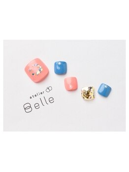 アトリエ ベル(atelier Belle)/迷子の星*
