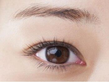 ミリィー(eyelash&nail salon Milly)の写真/気になる目元の悩みを「魅力」に変える高技術サロン★エクステorまつげカールで上品な大人の目元へ大変身☆