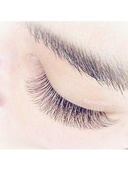 アイラッシュサロン ルル(Eyelash Salon LULU)/美しさを追及する。