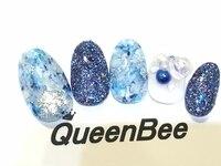 Queen Bee 【クインビー】