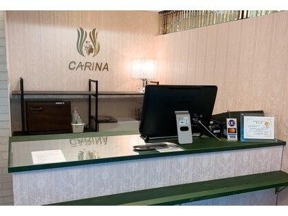 カリナ 東村山店(CARINA)