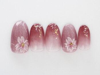 エリール(elire)/大人の落ち着き桜
