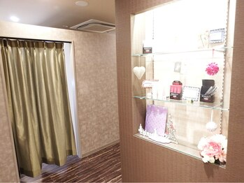 ノブレス(nobeless Eyelash salon)                  の写真