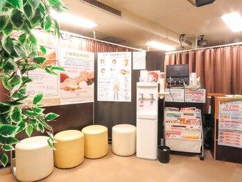 クイックニジュウヨン 新宿西口店(24)(東京都新宿区)