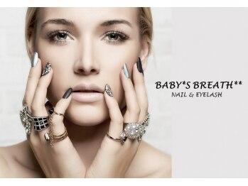 ベイビーズ ブレス(Baby*s Breath**)
