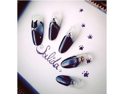サリーダ(Salida)の写真