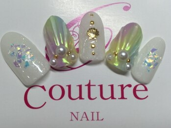 クチュール(Couture)/MERMAID