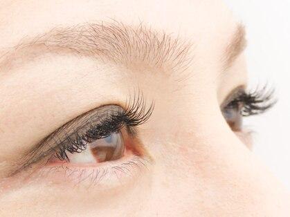ラフ アイラッシュ アンド アイブロウ(ROUGH Eyelash&Eyeblow salon)の写真