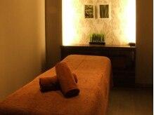 サムデイプレミアム 恵比寿店(SOMEDAY PREMIUM)の雰囲気(色とりどりの個室を完備。ラグジュアリーな空間で癒しの一時を…)