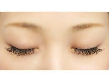 リリヤン ヘアーアンドアイラッシュ(Lilian)の写真/【近鉄郡山駅】上品で、魅力的な目もとの仕上がりと、ケアは≪Lilian eyelash≫にお任せ!