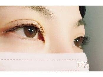 エイチキューブ(H3.)/100本【相模大野】