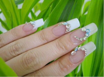 ネイルアンドビューティー イヴ(nail&beauty Eve)の写真
