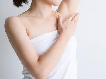 ティセラ(Tethera)の写真/興味はあるけど不安…そんな方におすすめ♪自己処理が楽になる大人気全身脱毛がお得に体験できるサロン♪