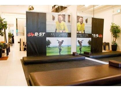 ボディメンテナンス ビースト(B-ST)の写真