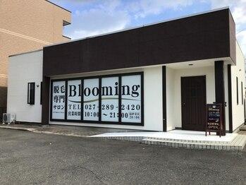 ブルーミング 前橋店(Blooming)/お店外観です♪