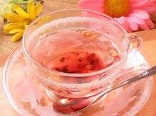 ララスマイル/お茶です♪